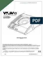 VIO-W10 DB