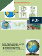 2.- PROYECCIONES CARTOGRAFICAS - Ing. Huaman.pdf