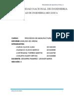 informe de analisis de arena.docx