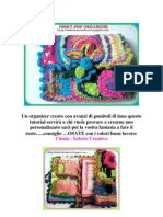 Tutorial Organizer freeform