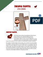 SEMANA SANTA EN CASA 4