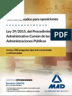 LIBRO MAD LEY 39-2015 COMENTADAS.pdf
