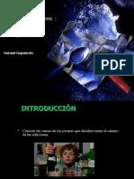 ismael presentacion