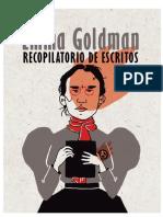 [2013] Recopilatorio de Escritos - Emma Goldman.pdf