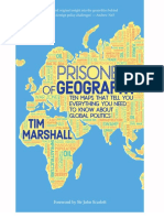 Prisoners of Geography Masood