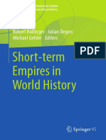 The Medes of the 7th and 6th c. BCE A Short-Term Empire or Rather a Short-Term Confederacy