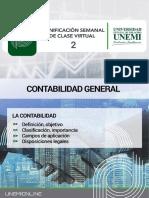 Tema 2 Contabilidad General