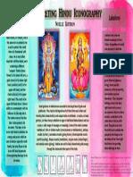 Hinduist mudras