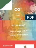 Portfólio CO STUDIO