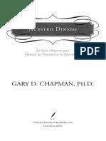 Nuestro Dinero la Guia Chapman Finanzas Matrimonio - Gary Chapman.pdf