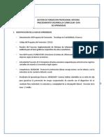 Guía 3 Plan de Emergencias en el Ambiente Laboral Formacion Virtual