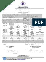 Class-Program-2020-Grade-1