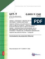 T-REC-G.8031-200606-S!!PDF-S