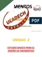 SEsión 08_Hidrología y Drenaje