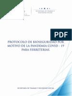 Protocolo-FERRETERIìAS.