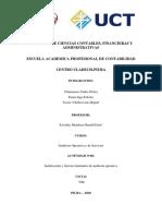 ACTIVI. N°6--FACTORES LIMITANTES DE LA AUDITORIA OPERATIVA