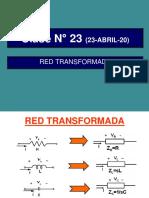 CLASE N° 23 RED TRANSFORMADA.pdf