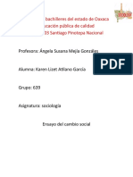 Colegio de bachilleres del estado de Oaxaca         educación pública de calidad                                Plantel 03 Santiago Pinotepa Nacional