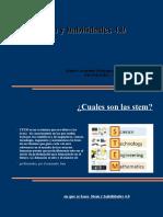 Stem y Habilidades 4.0 Gerardine Rodriguez
