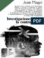 Investigaciones sobre la contradicción, Piaget.pdf