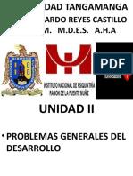 BASES BIOLOGICAS UNIDAD II