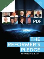 ReformersPledge