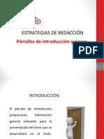 PPT de introducción y cierre