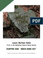 Chapter One - Birch Bark Hat