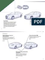 Peugeot 508 version 2010