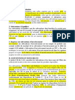 subvention fisc