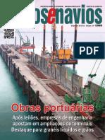 Obras Portuárias - Portos e Navios