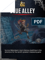 Blue Alley (Waterdeep adventure) - Español.pdf