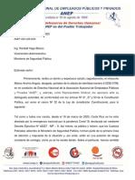 Incertidumbre en Fuerza Pública ante incapacidades por Covid-19