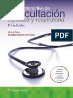 manual interactivo de auscultación cardiaca y respiratoria opt
