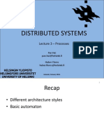 distributed system Lecture 3