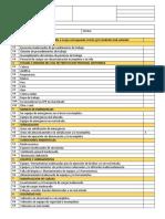REPORTE CONDICIONES DE TRABAJO form