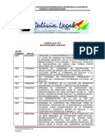 Actualización Normativa al 06 de Julio de 2020