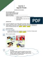 Guía No3