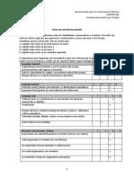 Autoevaluacion 4 de herramientas de calidad