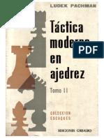 Chess - Tática moderna