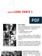 PPT VIDEO CONFERENCIA CIAM PARTE 1