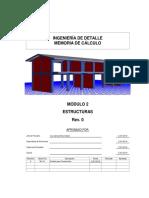 Modelo de memoria de calculo para edificaciones.pdf