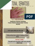 Penyakit kulit dan kelamin