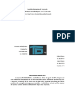 Proyecto Techoduro sis2