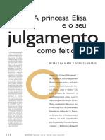 Rosângela Maria Oliveira Guimarães_A princesa Elisa e o seu julgamento como feiticeira.pdf