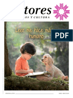 Oferta material libro  Lectores 2-20