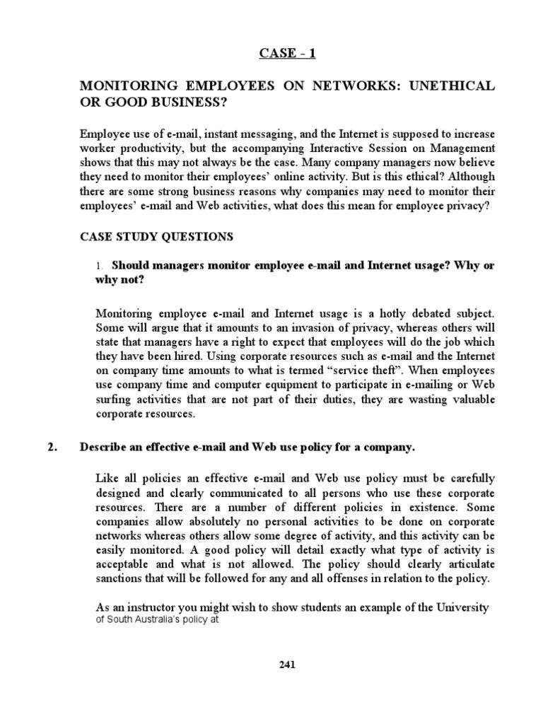 invasion of privacy argumentative essay
