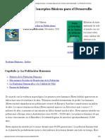 Gerry Marten _ Ecología Humana_ Conceptos Básicos para el Desarrollo Sustentable - La Población Humana