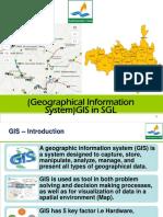 GIS Gas Network