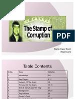 Stam Paper Case